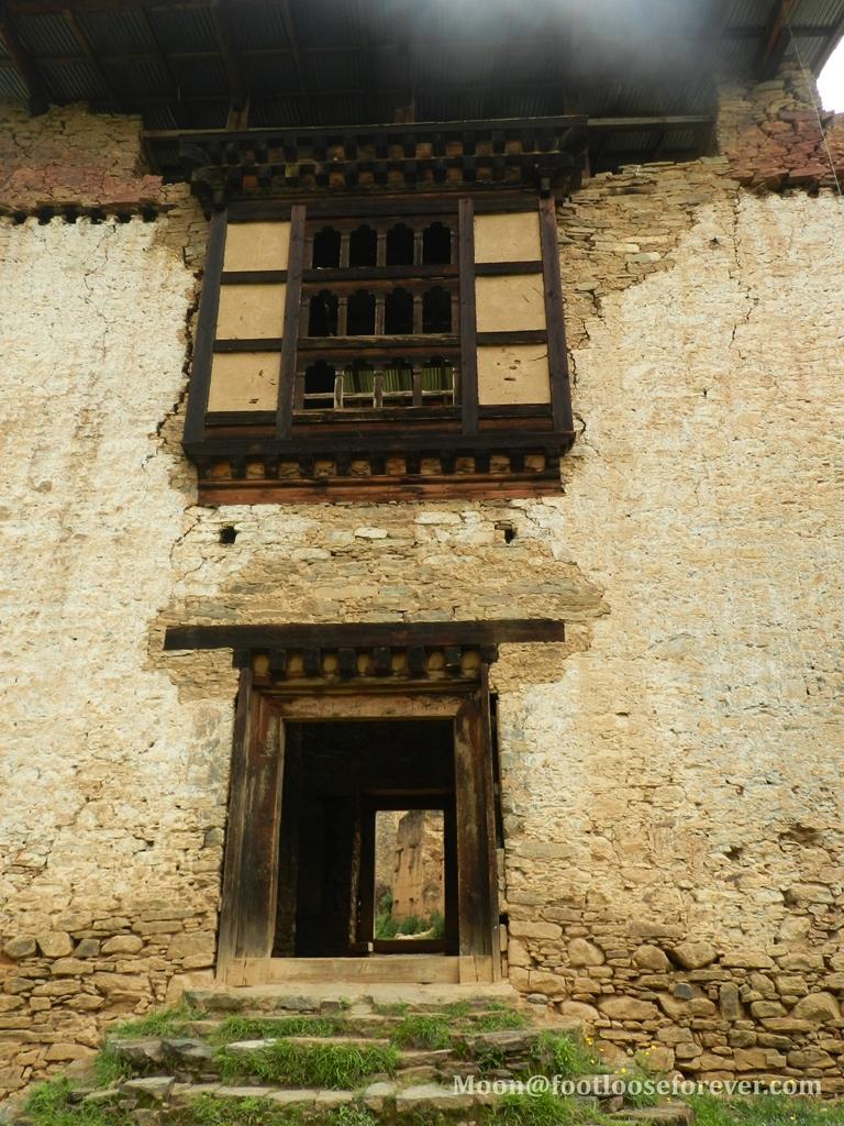 drukgyal dzong, paro