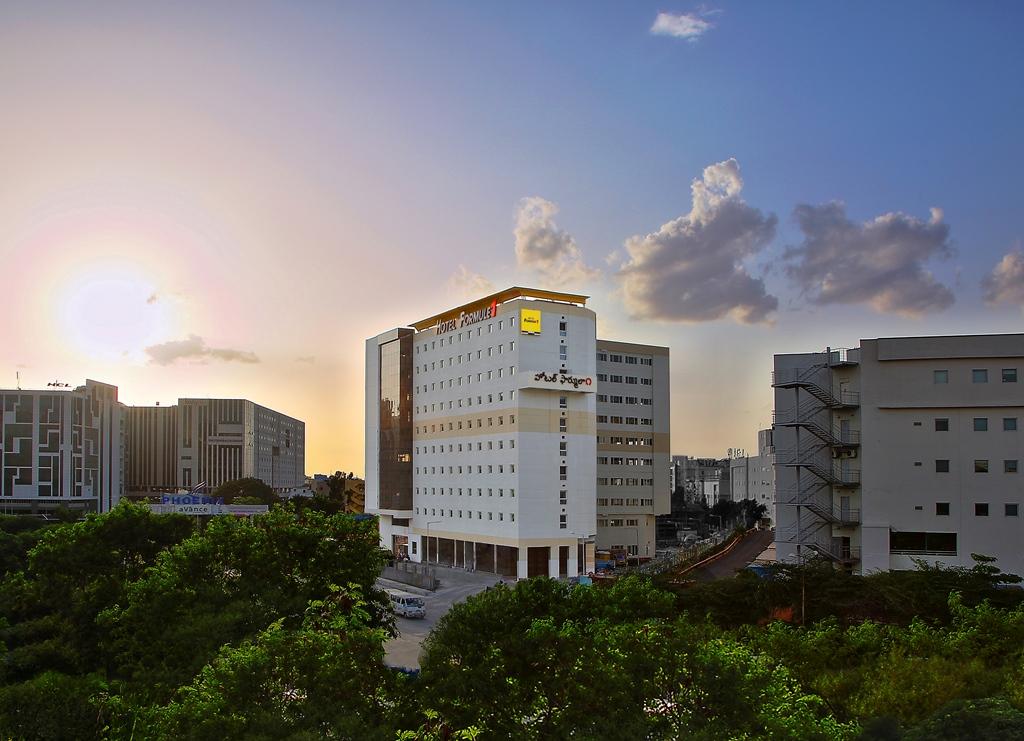 Hotel Formule1 Hyderabad