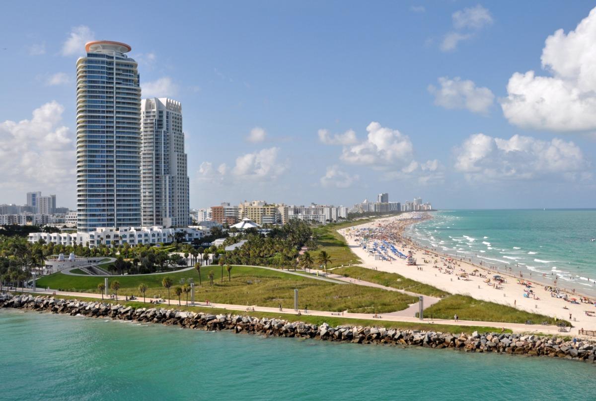 south beach, miami, florida, miami hotels