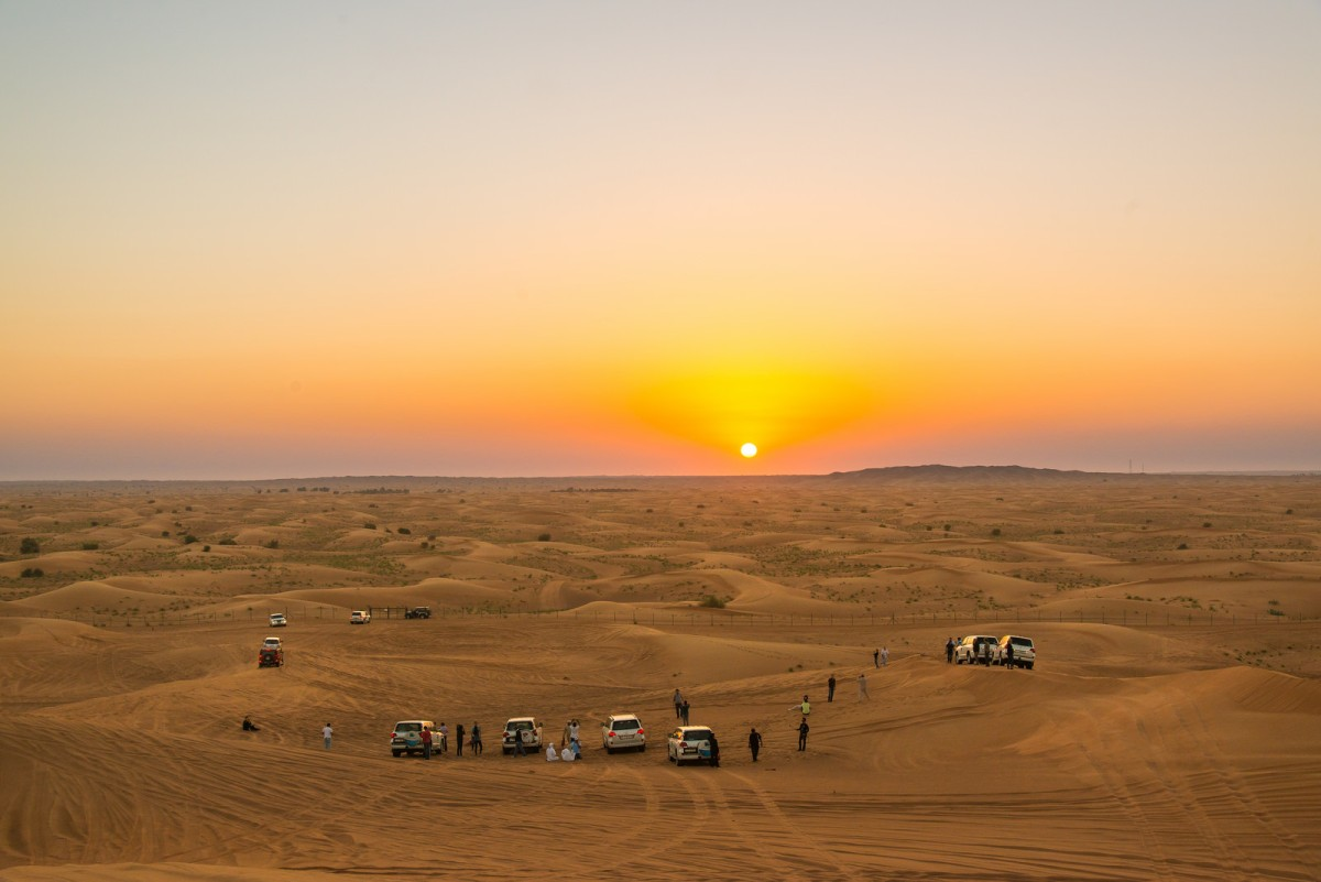 desert safari dubai, dubai attractions