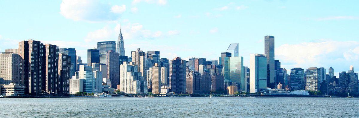 NYC, Manhattan, NYC skyline, Manhattan skyline