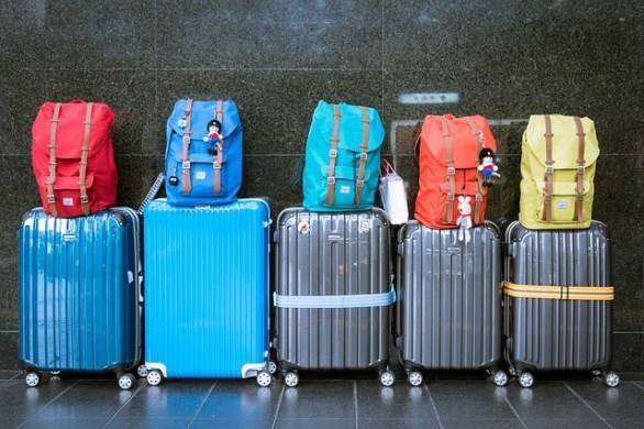 packing, travel bag packing, packing tips