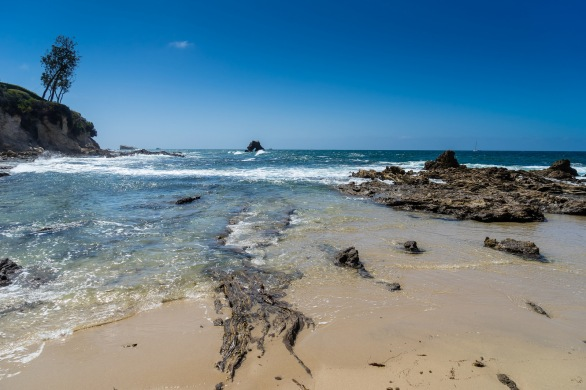 Corona Del Mar, Newport Beach, Orange County, California