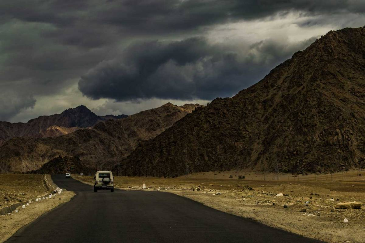 leh, ladakh, roadtrip