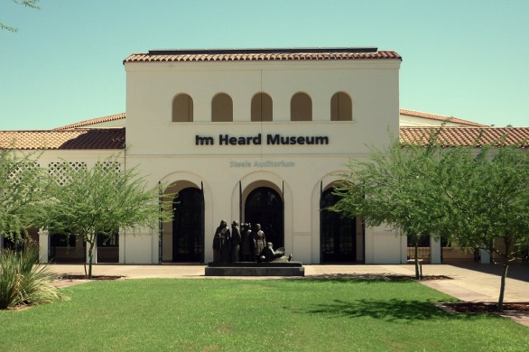 heard museum, phoenix, arizona