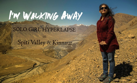 Spiti Valley, Kinnaur, video