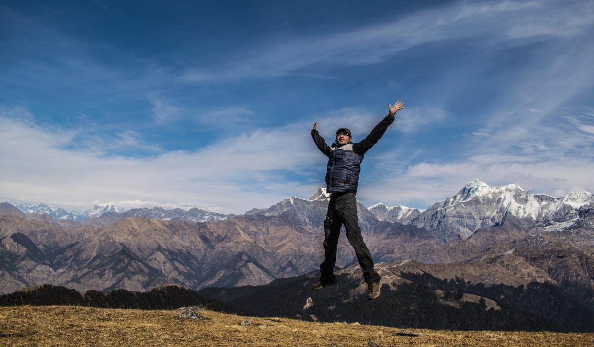 Himalayas, trekking, sikkim trek, photo contest